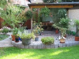 Garten- & Landschaftsbau Patrick Fink - Meisterbetrieb, Gladbeck