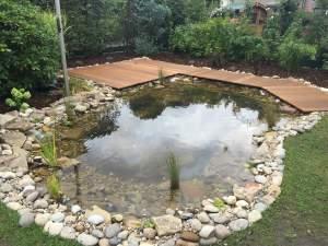 Wasseranlagen