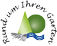 Garten- und Landschaftsbau Patrick Fink – Meisterbetrieb, Gladbeck Logo